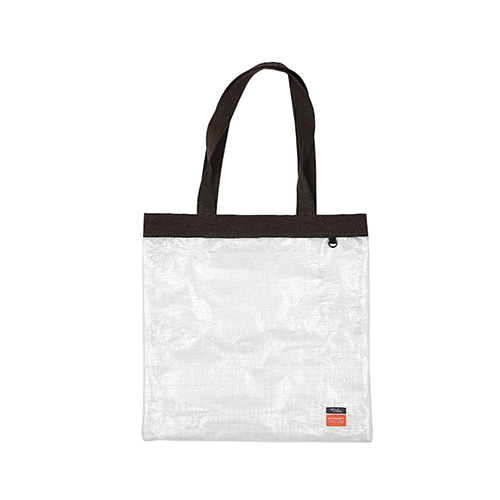 SALT DAILY BAG BROWN_CLEAR